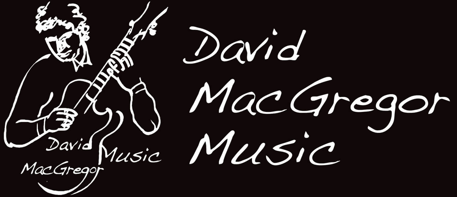 David MacGregor Music