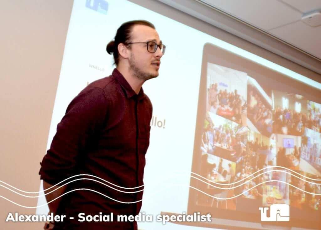 4 steps effective facebook marketing campagne