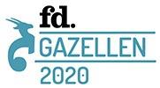 Logo fd gazellen 2020