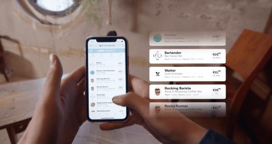 L1NDA Connect-Social Advertising