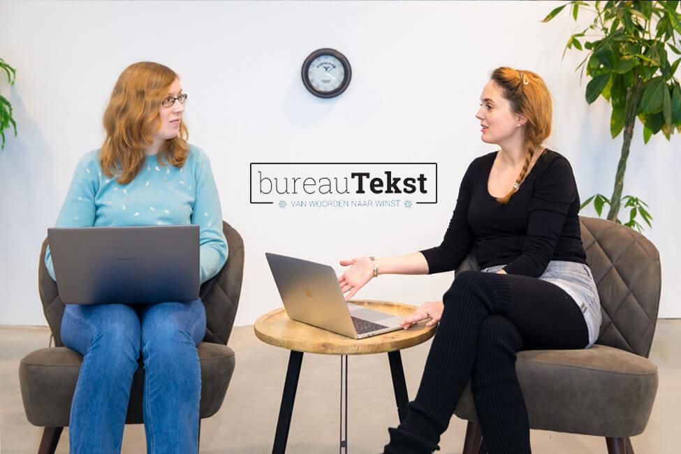 about bureautekst